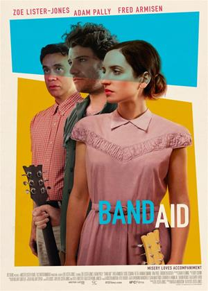 Rent Band Aid Online DVD Rental