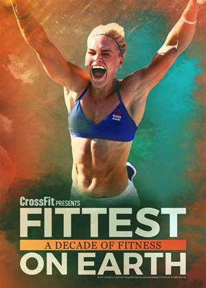 Rent Fittest on Earth: A Decade of Fitness Online DVD Rental