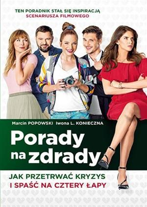 Rent Porady Na Zdrady Online DVD Rental