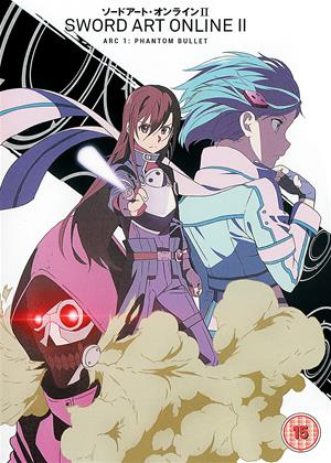 Rent Sword Art Online: Series 2: Part 2 Online DVD Rental