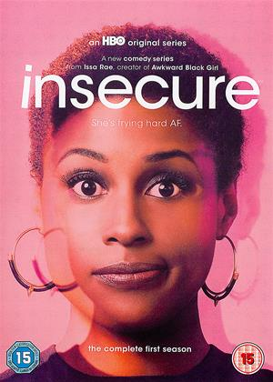 Rent Insecure: Series 1 Online DVD Rental