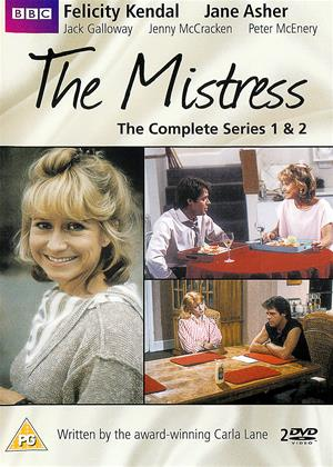 Rent The Mistress: Series Online DVD Rental