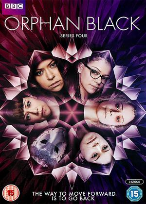 Rent Orphan Black: Series 4 Online DVD Rental
