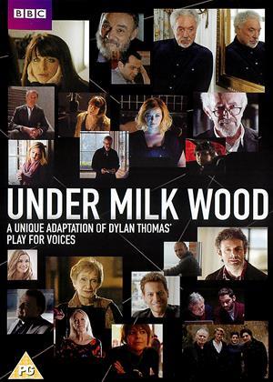 Rent Under Milk Wood Online DVD & Blu-ray Rental