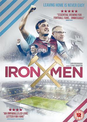Rent Iron Men Online DVD & Blu-ray Rental