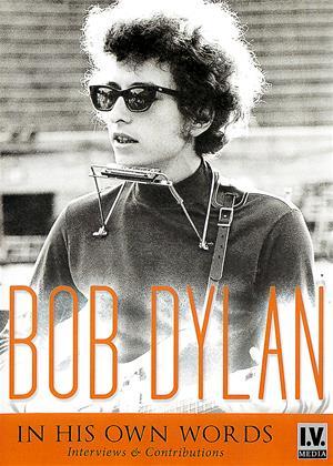 Rent Bob Dylan: In His Own Words Online DVD Rental