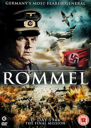 Rent Rommel Online DVD & Blu-ray Rental