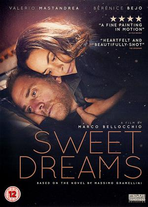 Rent Sweet Dreams (aka Fai bei sogni) Online DVD Rental