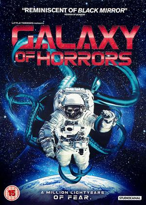 Rent Galaxy of Horrors (aka Little Terrors Presents 'Galaxy of Horrors') Online DVD Rental