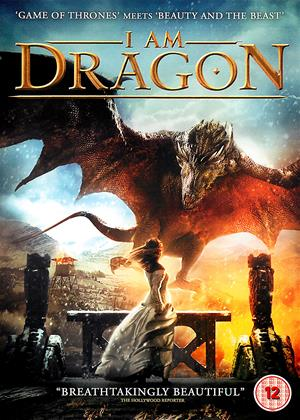I Am Dragon Online DVD Rental
