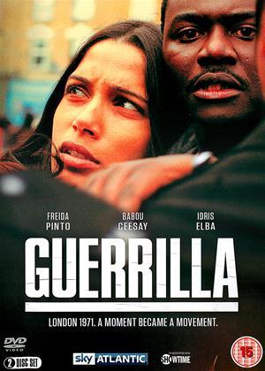 Rent Guerrilla (aka Gerilla) Online DVD & Blu-ray Rental