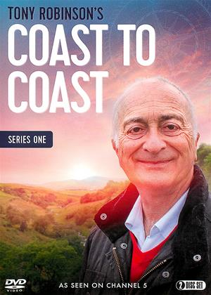 Rent Tony Robinson's Coast to Coast: Series 1 Online DVD Rental
