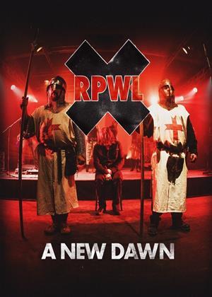 Rent RPWL: A New Dawn Online DVD Rental
