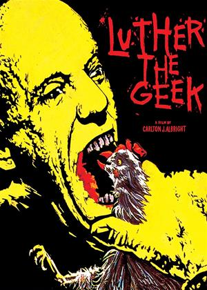 Rent Luther the Geek Online DVD & Blu-ray Rental