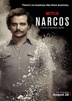 Rent Narcos: Series 4 Online DVD Rental