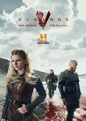 Rent Vikings: Series 5 Online DVD Rental