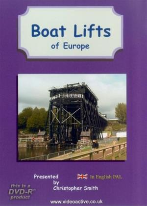 Rent Boat Lifts of Europe Online DVD Rental