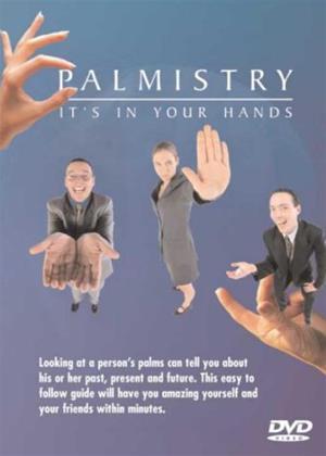 Rent Palmistry: It's in Your Hands Online DVD Rental
