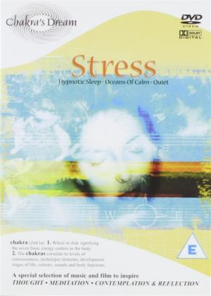 Rent Chakra's Dream: Stress Online DVD Rental