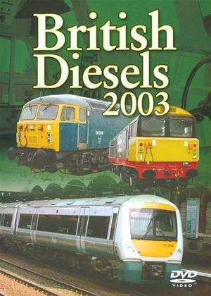 Rent British Diesels 2003 Online DVD Rental