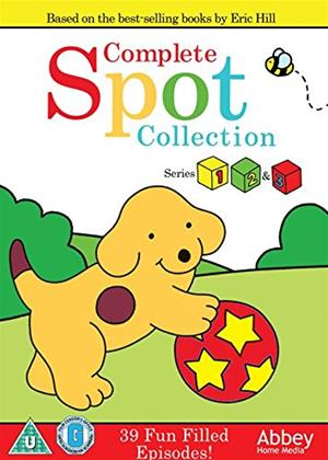 Rent Spot: Complete Collection Online DVD Rental