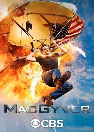 Rent MacGyver: Series 2 Online DVD Rental
