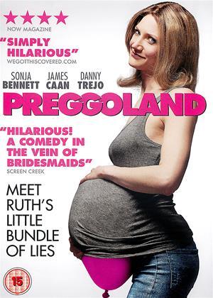 Rent Preggoland Online DVD Rental