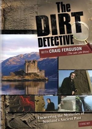 Rent The Dirt Detective Online DVD Rental