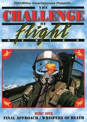 Rent The Challenge of Flight: Vol.1 (aka Final Approach / Whispers of Death) Online DVD Rental