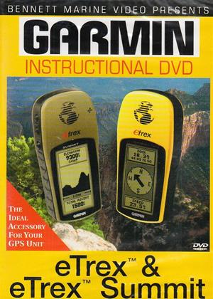 Rent Garmin: Instructional Online DVD Rental