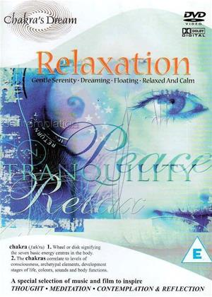 Rent Chakra's Dream: Relaxation Online DVD Rental