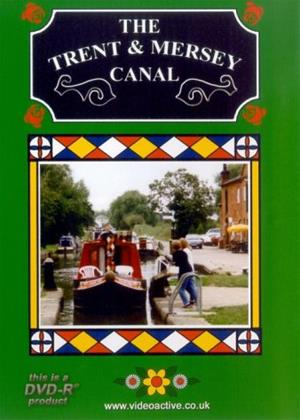 Rent The Trent and Mersey Canal Online DVD Rental