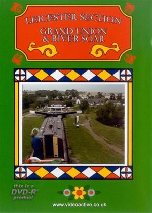 Rent Leicester Section: Grand Union and River Soar Online DVD Rental