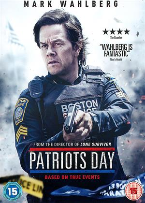 Rent Patriots Day Online DVD & Blu-ray Rental