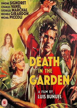 Death in the Garden Online DVD Rental