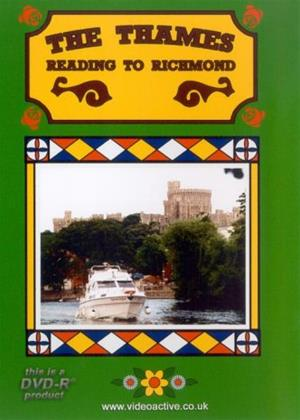 Rent The Thames: Reading to Richmond Online DVD Rental