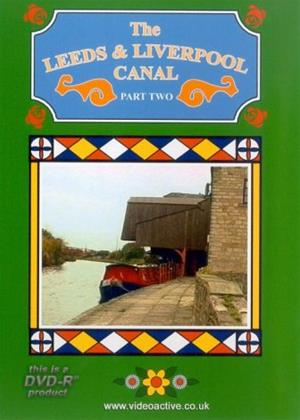 Rent The Leeds and Liverpool Canal: Part 2 (aka Leeds & Liverpool Canal-West) Online DVD Rental