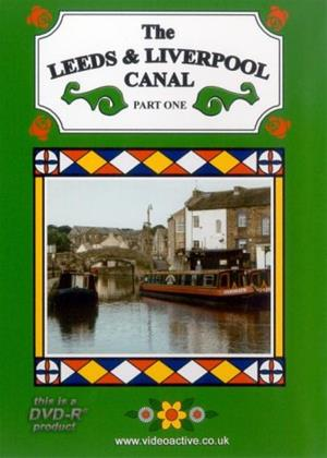 Rent The Leeds and Liverpool Canal: Part 1 Online DVD Rental