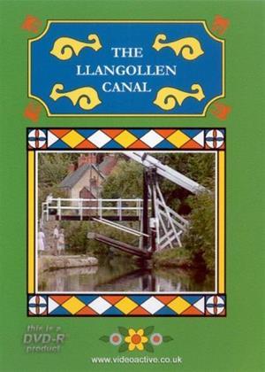 Rent The Llangollen Canal Online DVD Rental