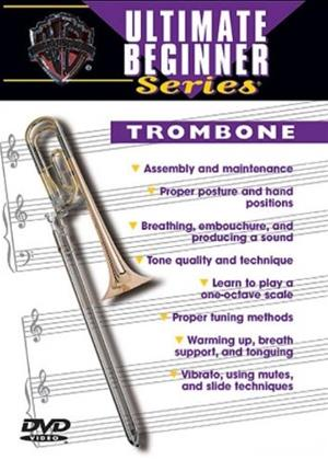 Rent Ultimate Beginner Series: Trombone Online DVD Rental