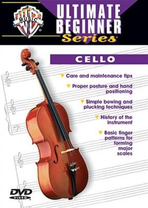 Rent Ultimate Beginner Series: Cello Online DVD Rental