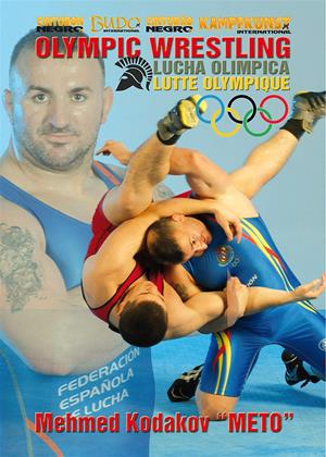 Rent Olympic Wrestling Online DVD Rental
