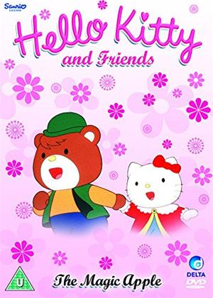 Rent Hello Kitty and Friends: The Magic Apple Online DVD & Blu-ray Rental