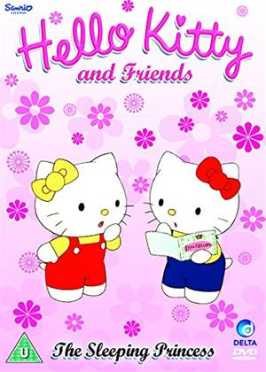 Rent Hello Kitty and Friends: The Sleeping Princess Online DVD & Blu-ray Rental