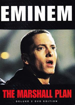 Rent Eminem: The Marshall Plan Online DVD Rental