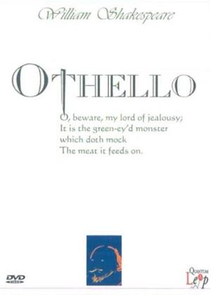 Rent Othello (aka The Tragedy of Othello, the Moor of Venice) Online DVD Rental