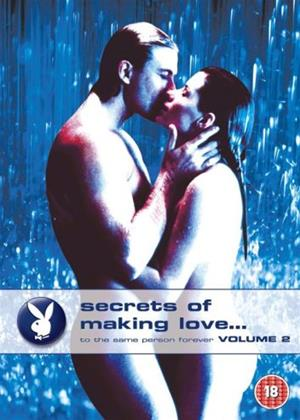 Rent Secrets of Making Love: To the Same Person Forever 2 Online DVD Rental