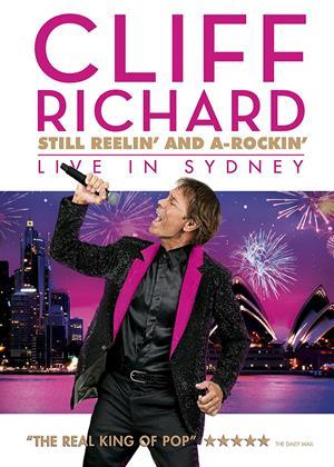 Rent Cliff Richard: Still Reelin' and A-rockin': Live in Sydney Online DVD Rental