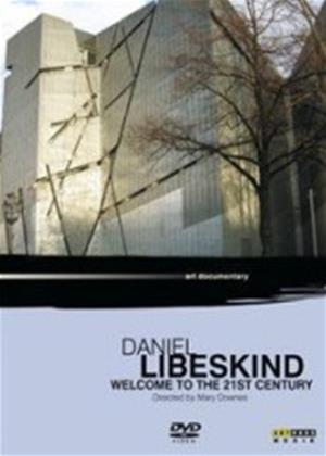 Rent Art Lives: Daniel Libeskind Online DVD Rental