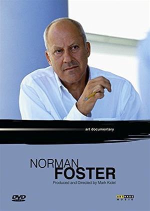 Rent Art Lives: Norman Foster Online DVD Rental